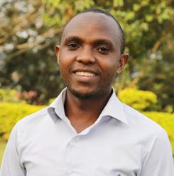 Livingstone Bagonza