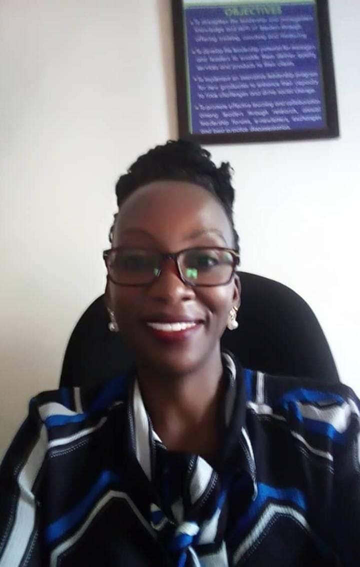 Yvonne Kilama